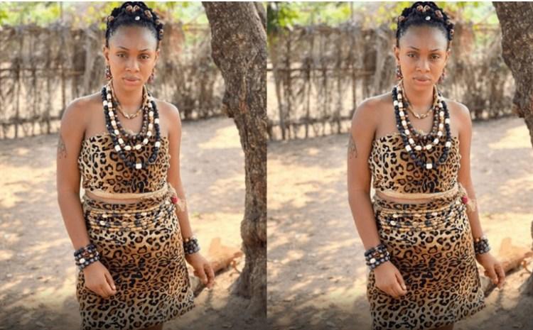 Anambra Ladies Are The Best Wives Actress – Benita Onyiuke