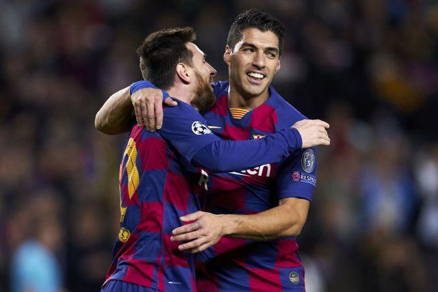1190480020.jpg.0 - Three the explanation why Barca struggled to beat Espanyol