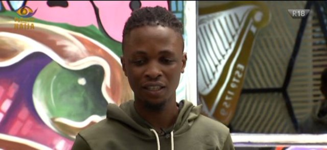 EdXK6ClWoAAri6r - See The First BBNaija 2020 Housemate To Get A Verifed Account On Instagram