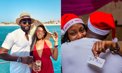 gedoni and khafi - Life After BBNaija: See What 2019 Housemates Are Doing After Leaving The Home