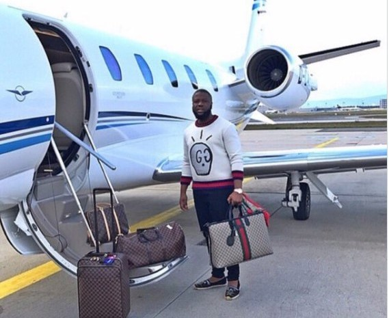 Hushpuppi Now Transferred To The Central District of California (REVEALED)