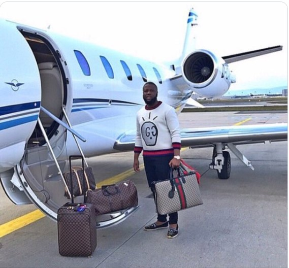 hush3 - Hushpuppi Now Transferred To The Central District of California (REVEALED)