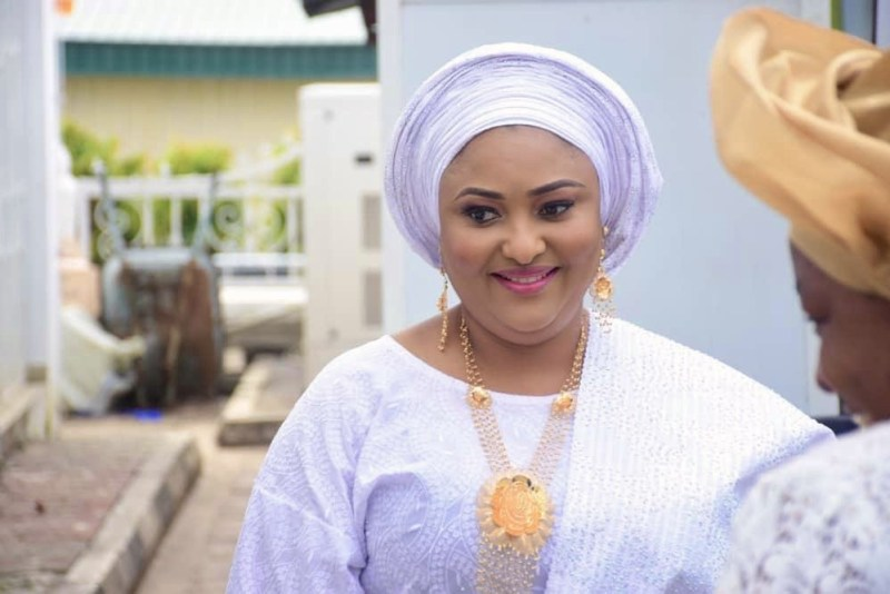 First lady of Kogi State