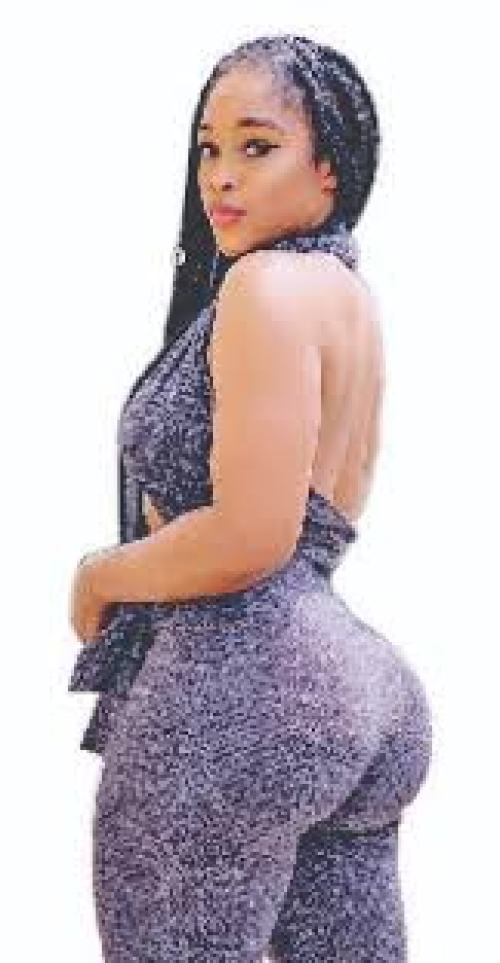 Nollywood actress - Princess Chidimma
