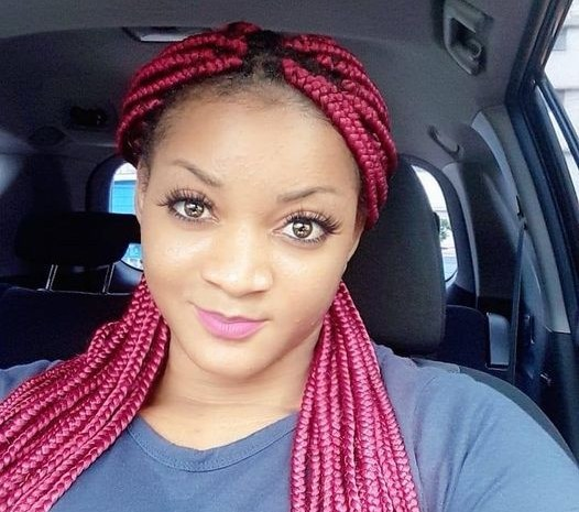 Have you seen her? Young lady missing for two weeks in Lagos, her phone numbers switched off