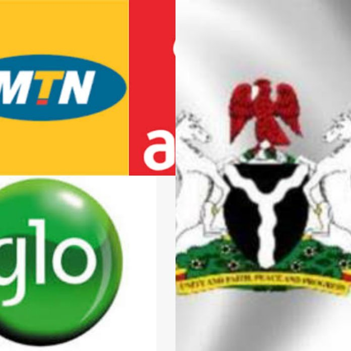 NCC order Sim providers to block any sim without the linking of National Id card