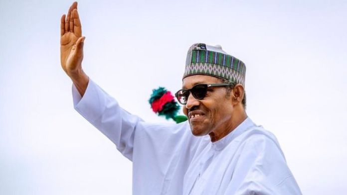 New Year Day: See The Key Things President Buhari Said During His Speech Today