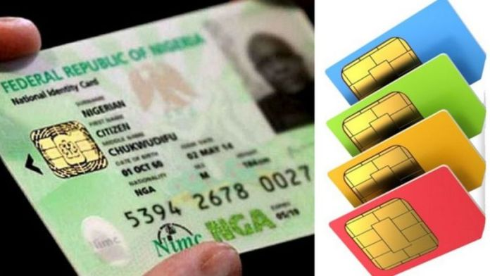 NIN: Nigeria National Identity Number Holders Will Pay Money For These Services