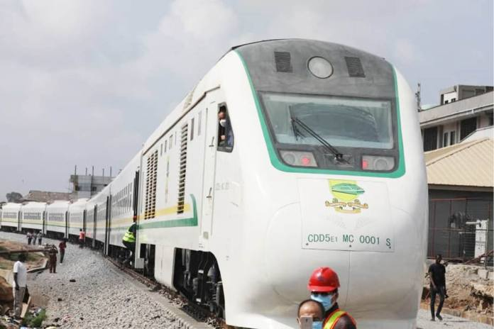 5 Things You Should Know About The Lagos To Ibadan Railway
