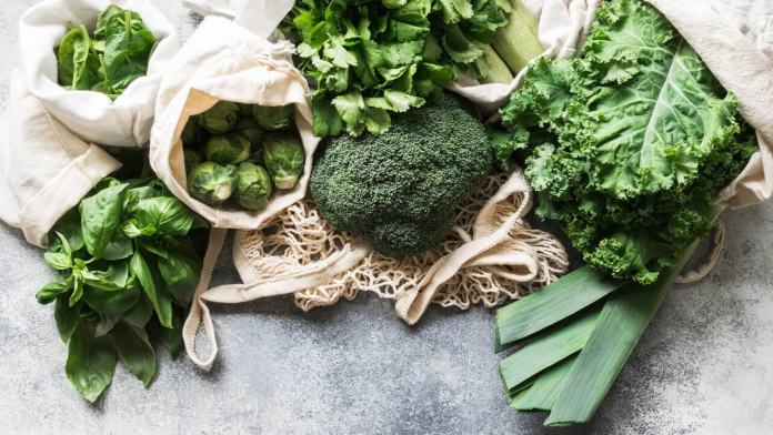 How To Store Leafy Vegetables  - 5 Easy Tricks To Preserve Your Food Without Refrigeration