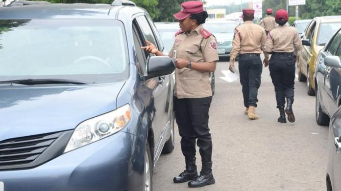 Vehicle documents required to drive a car in nigeria