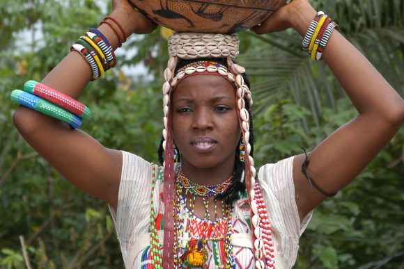 Here's A Story Of How The Fulani People Came Into Yorubaland