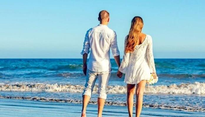 5 Romantic Things You Should Definitely Do On Your Honeymoon To Have The Best Experience