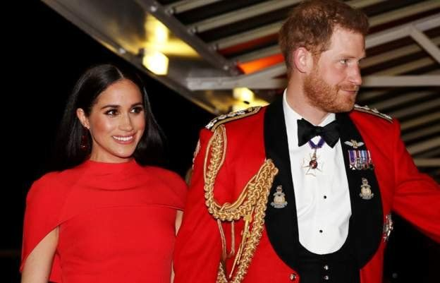 Important Things We Learnt From Prince Harry And Meghan Markle In An Interview With Oprah Winfrey