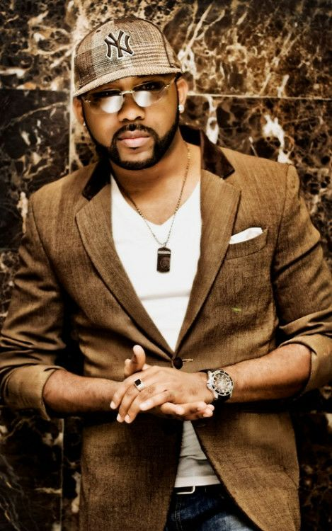 Here Are 10 Nigerian Artists Who Started From The Choir - Banky W
