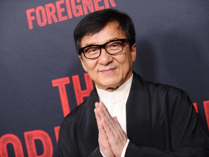 Jackie Chan -  5 Wealthy People Who Aren't Leaving Money For Their Kids When The Die