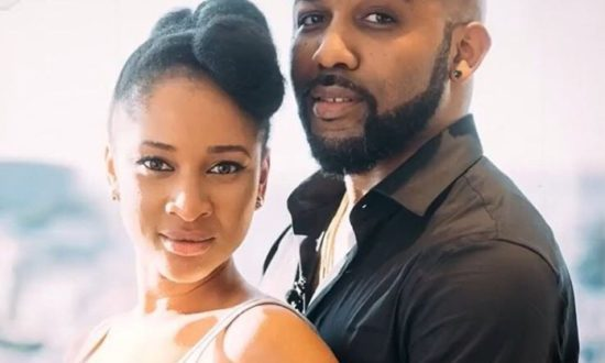 Here's What Nigerians Think About The Banky W And Adesua Etomi Twins Miscarriage