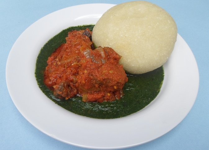 These Nigerian Foods Are Not Meant For Dinner