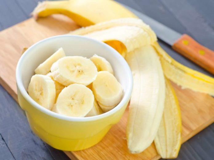 Check out the natural foods to eat if your goal is to last longer in bed - banana