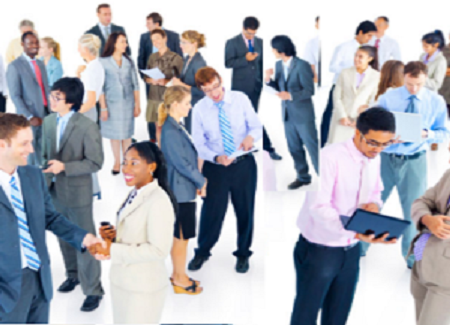 Business Networking Mistakes You Might Be Making