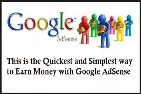 Google Adsense Earnings Secrets