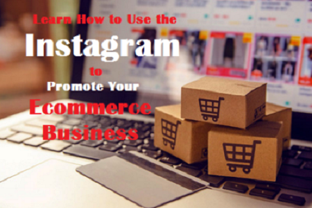 Using Instagram for E-Commerce Business