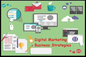 Top Essential High Performing Digital Marketing Business