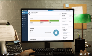 QuickBooks Online Accounting Invoicing Mobile App