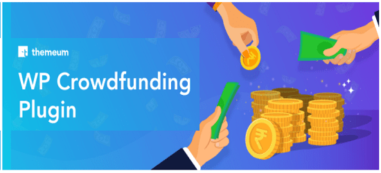 How to create Crowdfunding Websites using a WordPress CMS