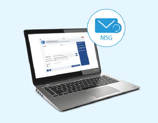 Fixing Microsoft Outlook corrupted msg file with MSG converter