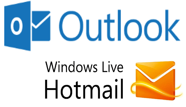 Best approaches to import PST files from Outlook to Hotmail