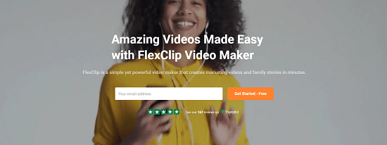 videos - Super Easy Video Maker to Create an Engaging Video Content
