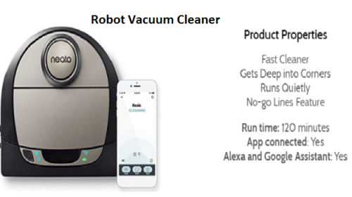 Is it Wise to Invest in a Robot Vacuum Cleaner?