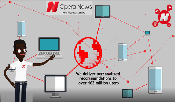 5 Ways to Make Money Online Free on Opera News Hub