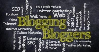 Simple Blogging Tips