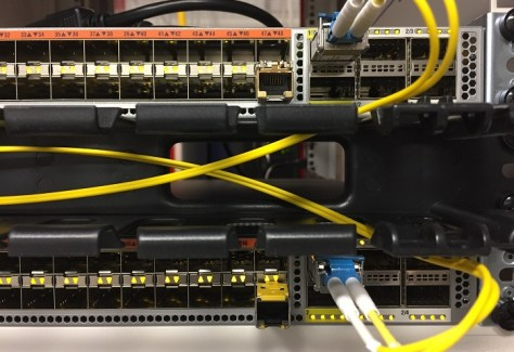 Managed Router Services