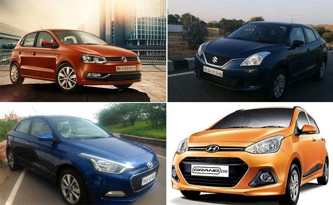 7 Reasons why Hatchback Cars should be your next Car