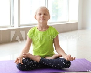 Children Yoga Tips