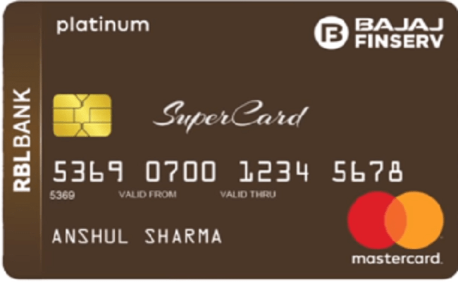 4 Steps to Choose the Best Credit Card in India