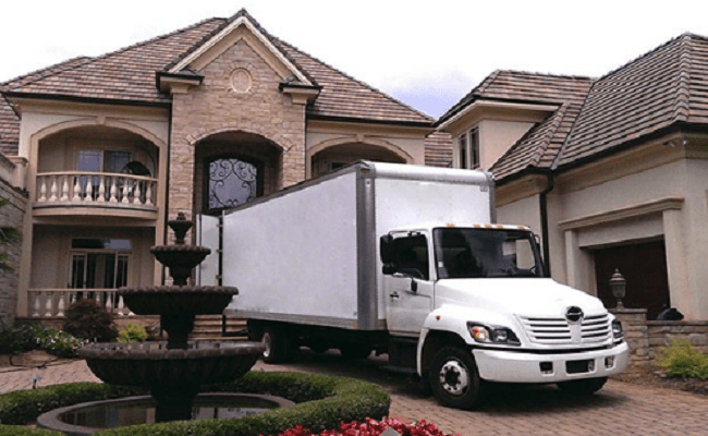 4 Best Professional Moving Companies Quality