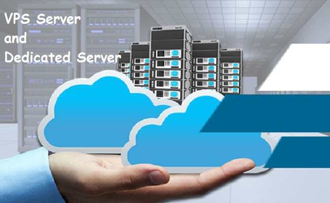 6 Things to Know About VPS Server and Dedicated Server