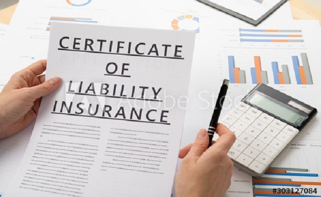 Liability Insurance Coverage