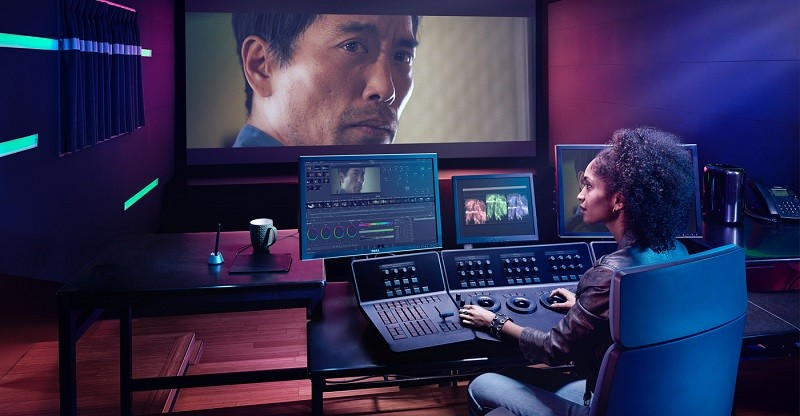 Use DaVinci Resolve To Create Your Videos