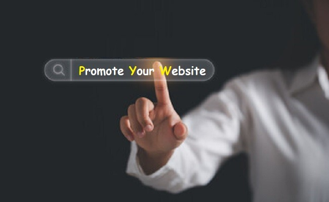 Quick Ways To Promote Your Website Effectively