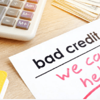 5 Ways to Handle Bad Credit for Payday Loan Debt