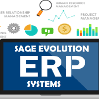 How Sage Evolution ERP Can Benefit Your Business