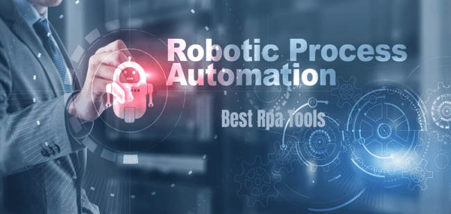 9 Best Robotic Process Automation (RPA) Tools