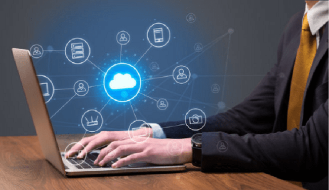 Leading Cloud Technology Trends