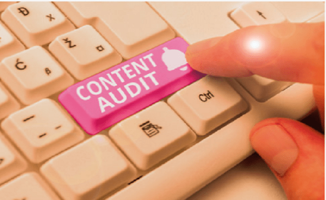 How to Do a Content Audit: Complete Checklist