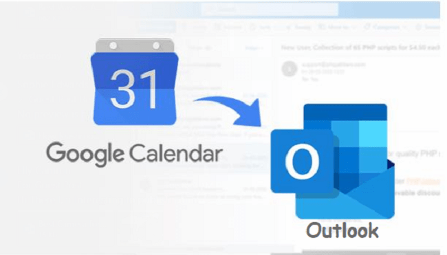 Best Ways to Add Google Calendar to Outlook Manually